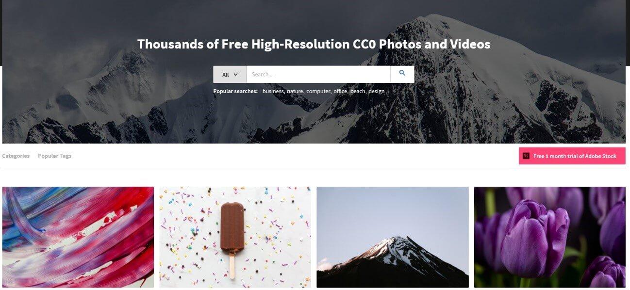 食品に関するフリー写真素材のFoodieFactor
